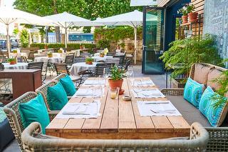Gartenwirtschaft Restaurant Schwanen Metzingen