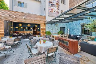 Biergarten Restaurant Schwanen Metzingen