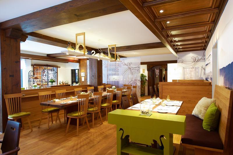 Restaurant Schwanen Metzingen