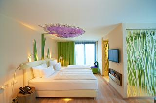 Large Room Hotel Schwanen Metzingen