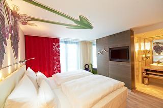 Garden Zimmer Hotel Schwanen Metzingen