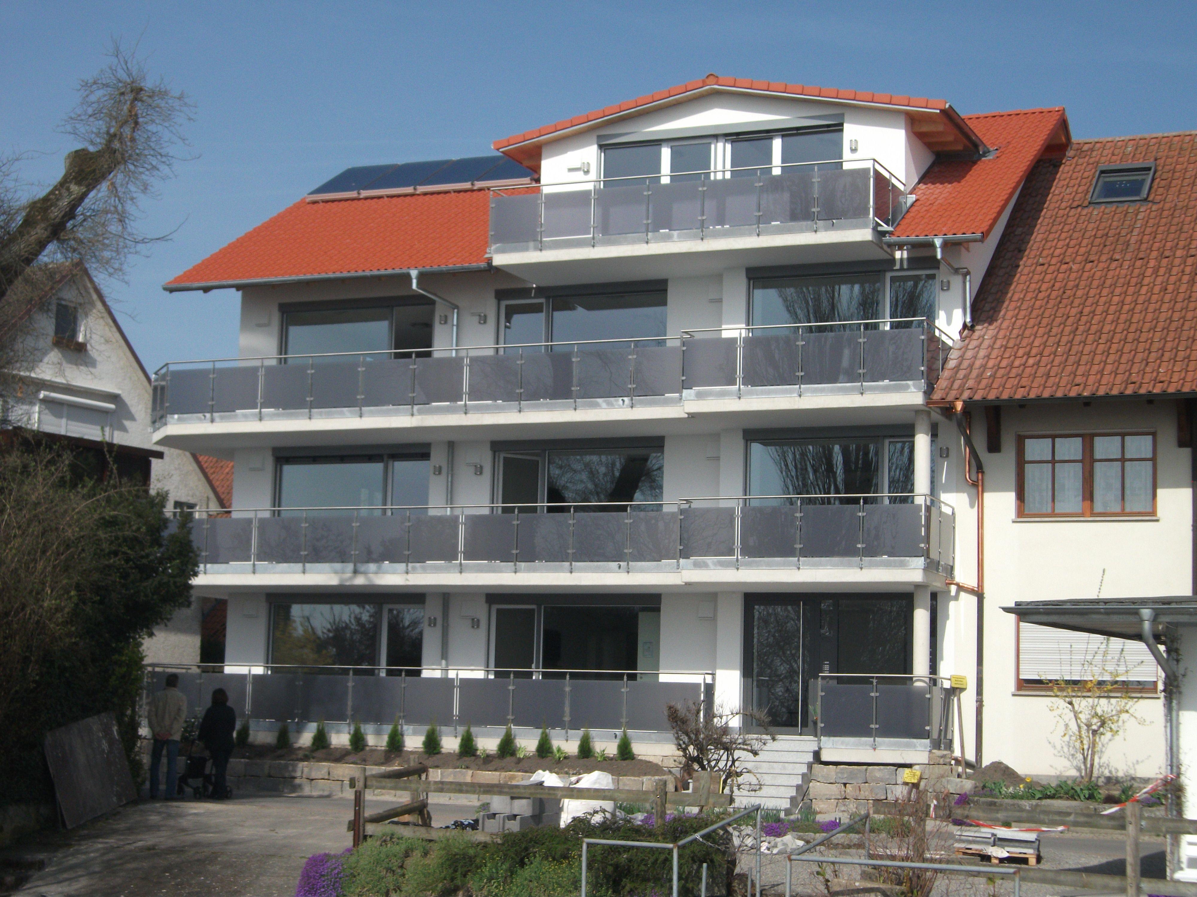 Gästehaus Dickreiter, (Immenstaad am Bodensee Ferienwohnung