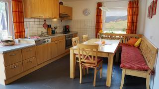 Küche Mohnblume