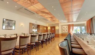 Restaurant Hotel Thum