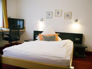 Einzelzimmer Komfort Hotel Thum