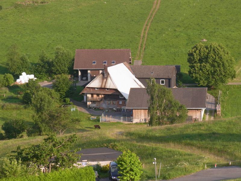 Ferienwohnung Höflebauer, (Schonach). Ferienw Ferienwohnung  Schwarzwald