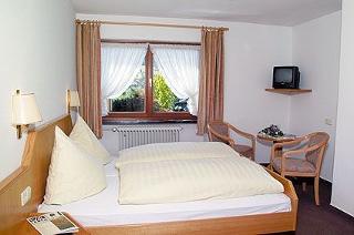 Gästezimmer, Beispiel 1