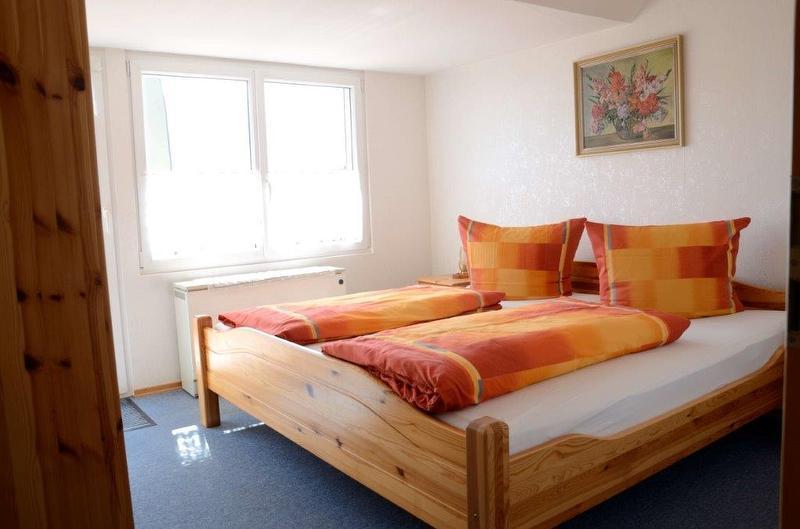 Schlafzimmer Süd Schlafzimmer Süd ...