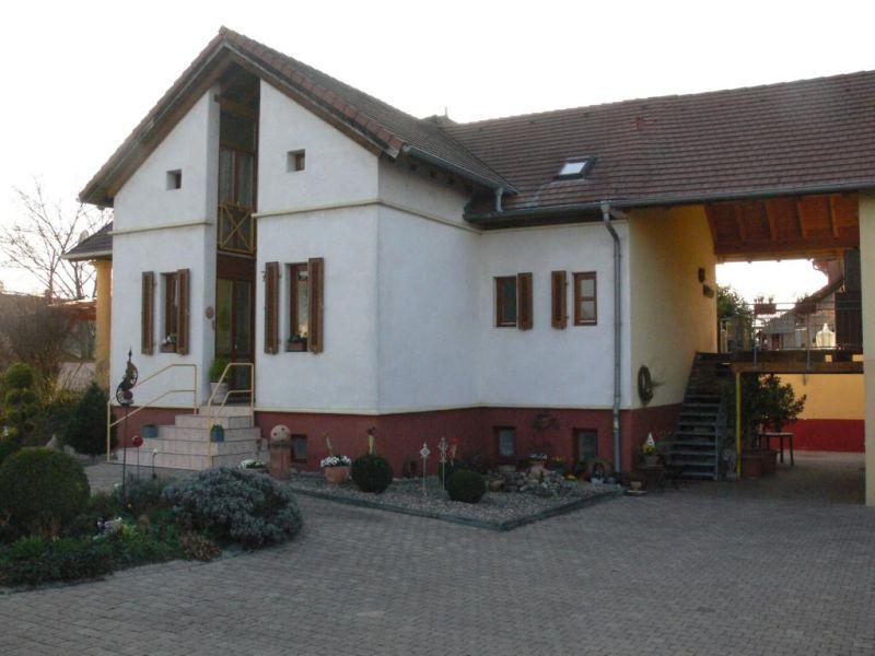 Ferienwohnung Lang, (Sasbach am Kaiserstuhl). Ferienwohnung, 45qm, 1 Wohn-/Schlafraum, max. 3 Personen (957163), Sasbach, Oberrhein-Rheintal, Baden-Württemberg, Deutschland, Bild 3