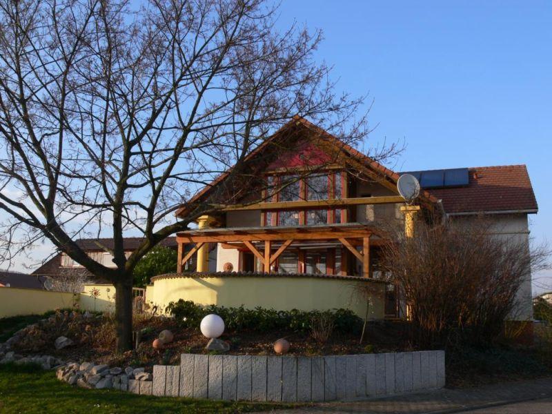 Ferienwohnung Lang, (Sasbach am Kaiserstuhl). Ferienwohnung, 45qm, 1 Wohn-/Schlafraum, max. 3 Personen (957163), Sasbach, Oberrhein-Rheintal, Baden-Württemberg, Deutschland, Bild 4
