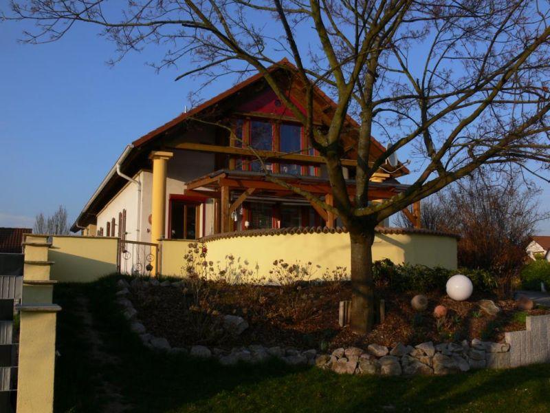 Ferienwohnung Lang, (Sasbach am Kaiserstuhl). Ferienwohnung, 45qm, 1 Wohn-/Schlafraum, max. 3 Personen (957163), Sasbach, Oberrhein-Rheintal, Baden-Württemberg, Deutschland, Bild 8