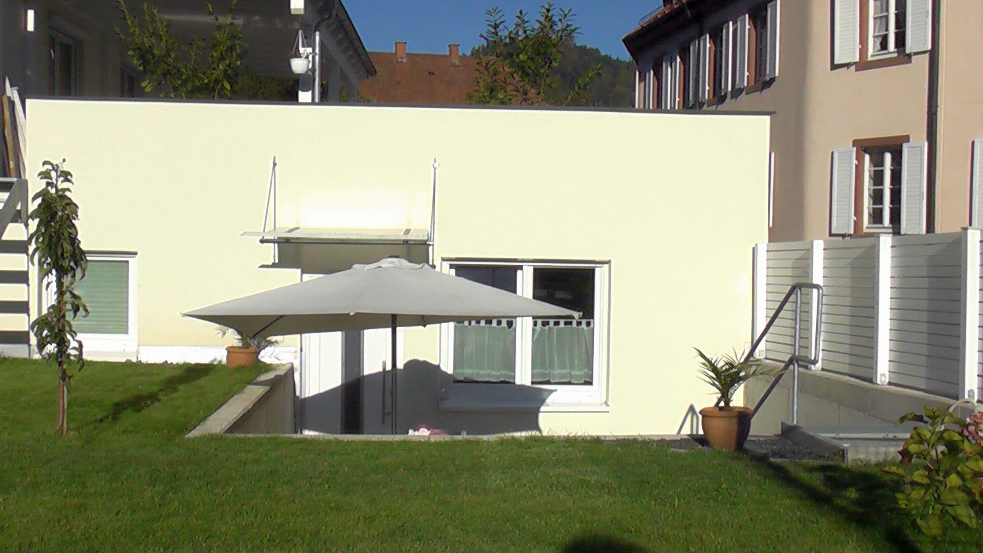 Pension Leon, (Waldkirch). Ferienwohnung Typ B, 64 Ferienwohnung