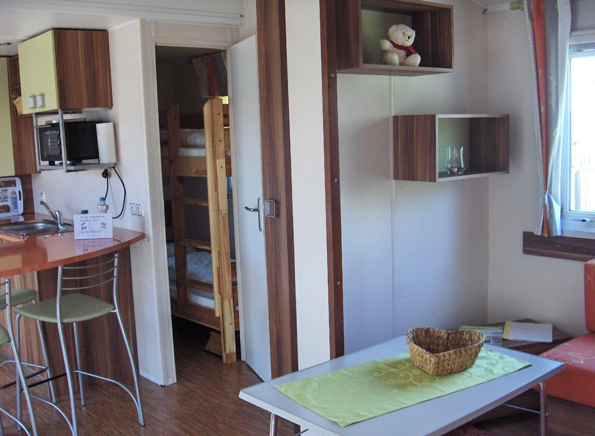 Ferienhaus urch kirchberg a d iller mobilheim mit 30 for Kinderzimmer 30 qm