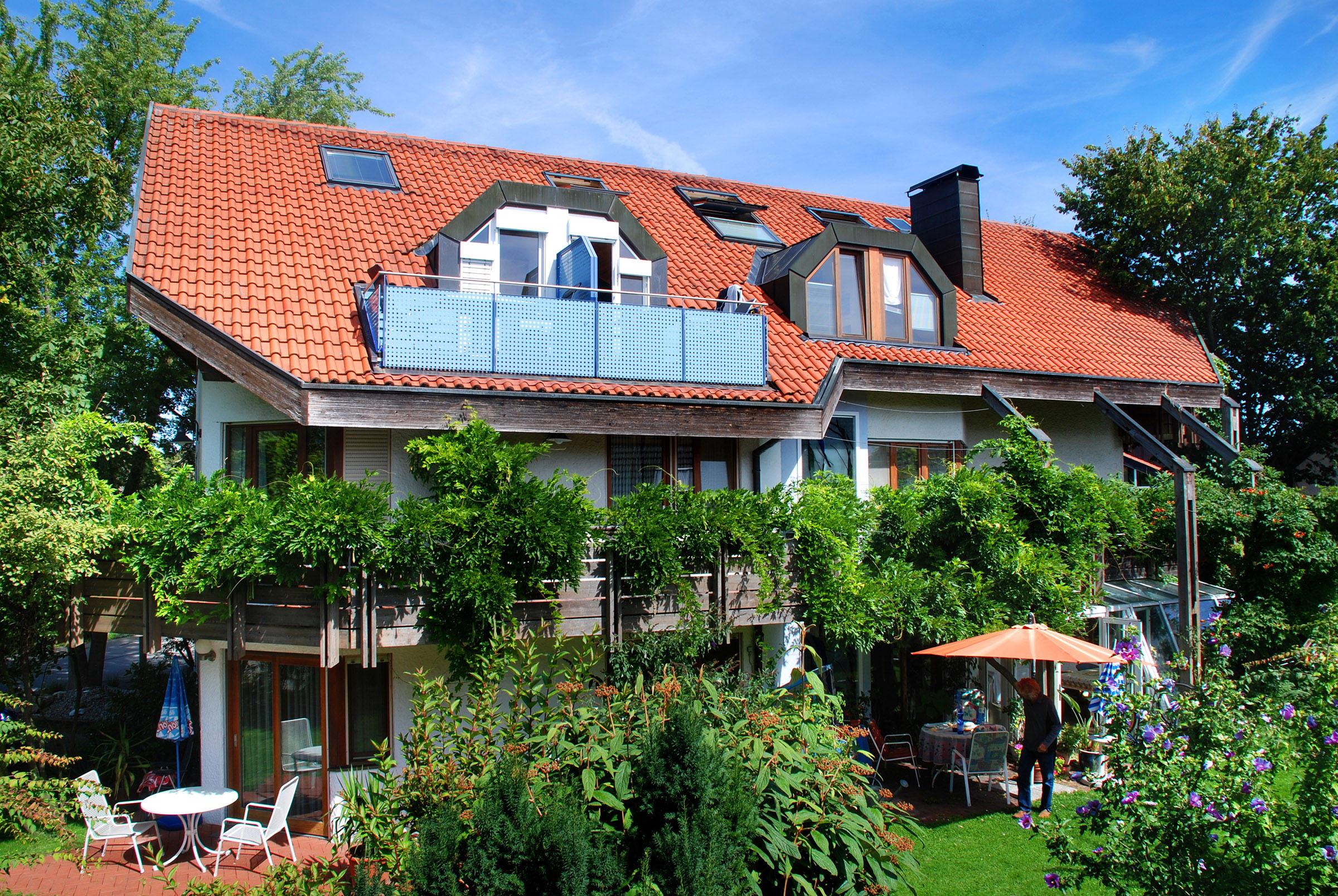 Gästehaus Sonnenstube, (Langenargen am Bodens Ferienwohnung