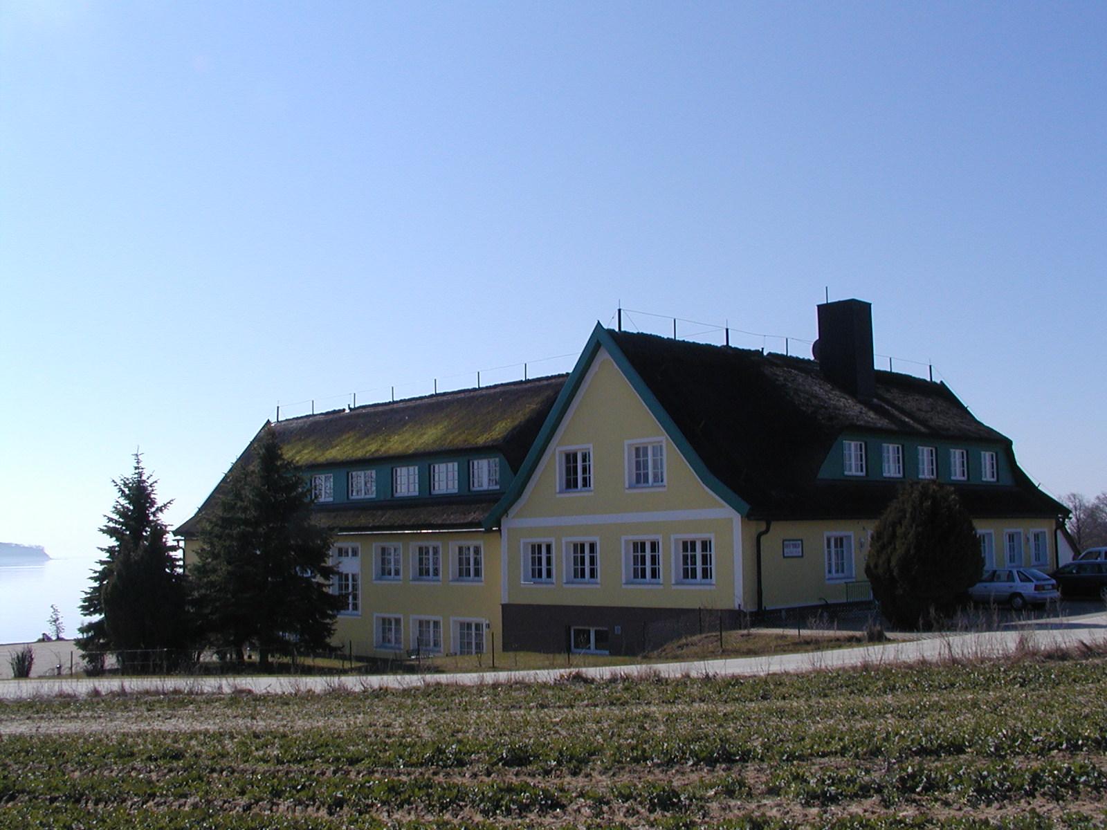 Ferienwohnung Ferienanlage Alt Reddevitz, (Alt Reddevitz). Ferienwohnung Neukölln, 35 qm, 1 Schlafzimmer (1029663), Alt Reddevitz, Rügen, Mecklenburg-Vorpommern, Deutschland, Bild 6