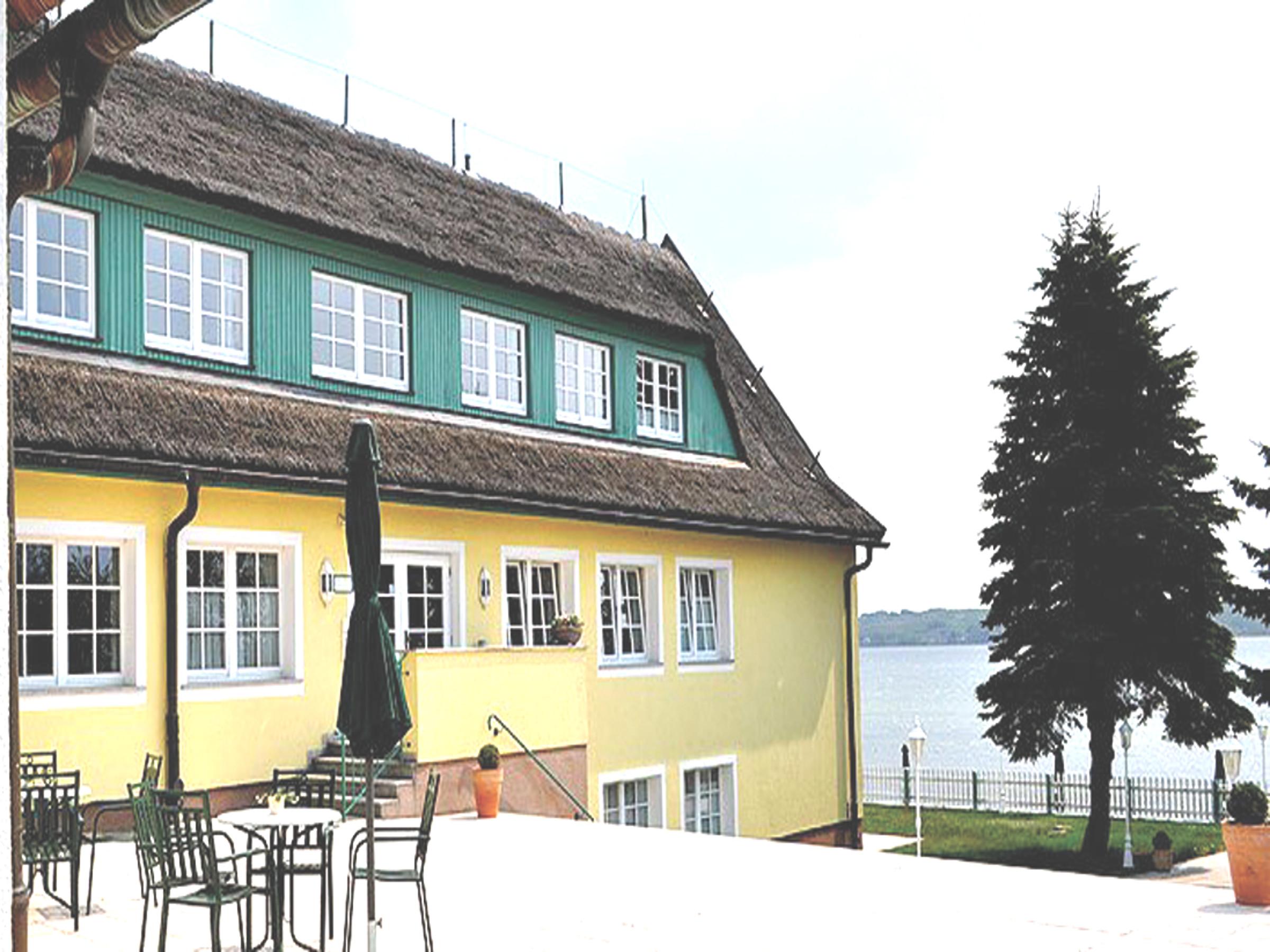 Ferienwohnung Ferienanlage Alt Reddevitz, (Alt Reddevitz). Ferienwohnung Neukölln, 35 qm, 1 Schlafzimmer (1029663), Alt Reddevitz, Rügen, Mecklenburg-Vorpommern, Deutschland, Bild 17