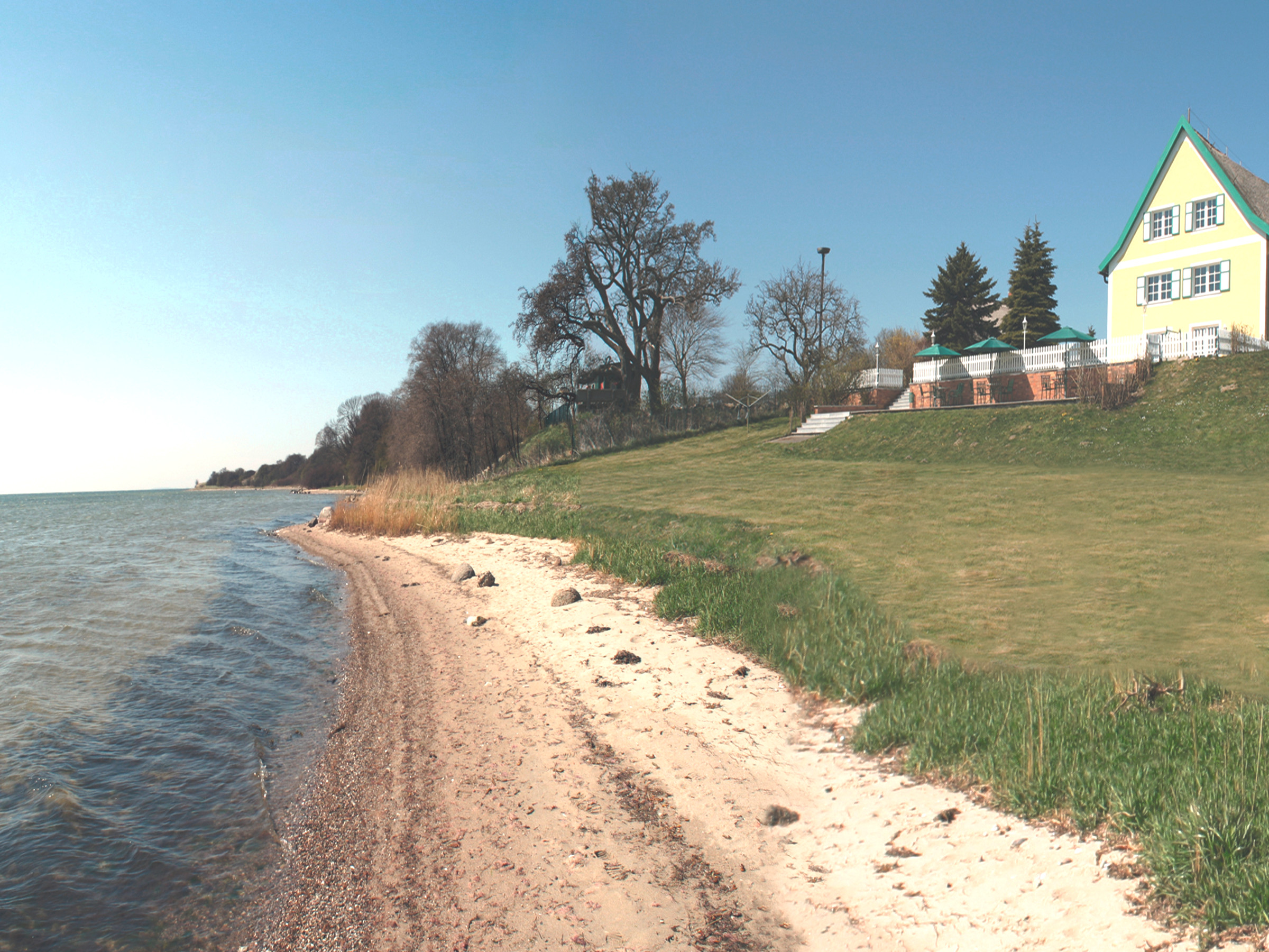 Ferienwohnung Ferienanlage Alt Reddevitz, (Alt Reddevitz). Ferienwohnung Neukölln, 35 qm, 1 Schlafzimmer (1029663), Alt Reddevitz, Rügen, Mecklenburg-Vorpommern, Deutschland, Bild 19