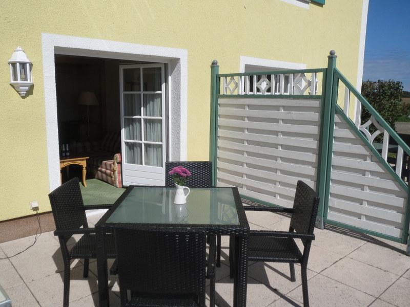 Holiday apartment Ferienanlage Alt Reddevitz, (Alt Reddevitz). Ferienwohnung Pankow, 50 qm, 1 Schlafzimmer,  (1029650), Alt Reddevitz, Rügen, Mecklenburg-Western Pomerania, Germany, picture 26