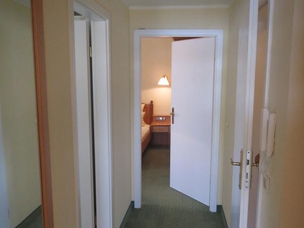 Holiday apartment Ferienanlage Alt Reddevitz, (Alt Reddevitz). Ferienwohnung Pankow, 50 qm, 1 Schlafzimmer,  (1029650), Alt Reddevitz, Rügen, Mecklenburg-Western Pomerania, Germany, picture 27