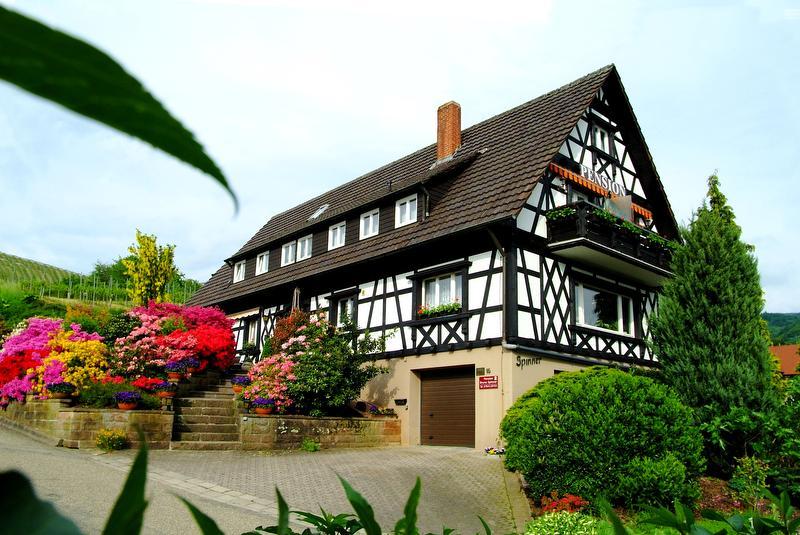 Hotel Talmühle - room photo 8803049