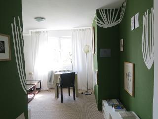 ganz schön grün - das Wohnstudio