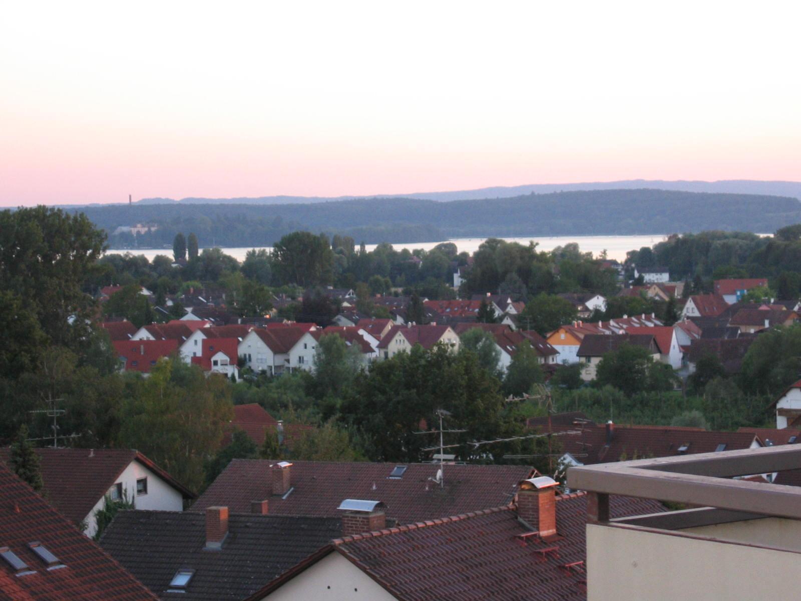 Ferienwohnung Merkle, (Uhldingen-Mühlhofen).  Ferienwohnung am Bodensee