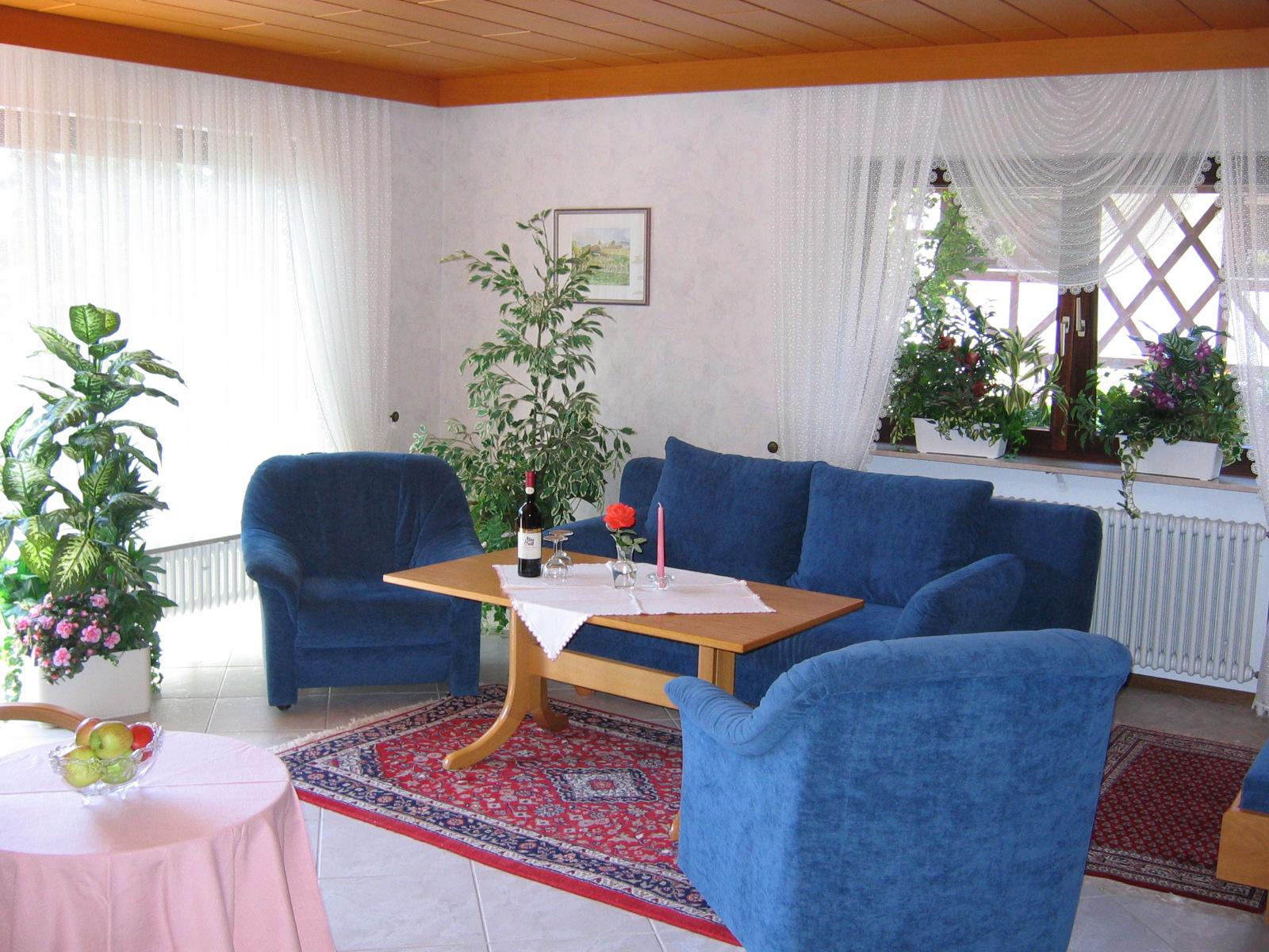 Landhaus Schneider, (Sasbachwalden). *) Exklusive Ferienwohnung 90 ...
