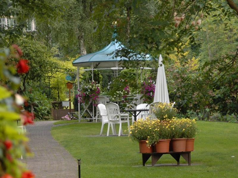 Hotel Talmühle - room photo 8803021