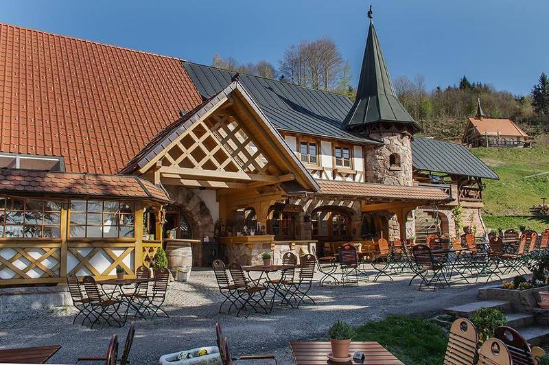 Hotel Talmühle - room photo 8803020