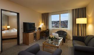 Junior Suite / Urheber: Maritim Hotelgesellschaft mbH / Rechteinhaber: © Maritim Hotelgesellschaft mbH