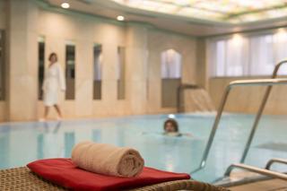Pool / Urheber: Maritim Hotelgesellschaft mbH / Rechteinhaber: © Maritim Hotelgesellschaft mbH