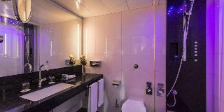 Badezimmer / Urheber: Maritim Hotelgesellschaft mbH / Rechteinhaber: © Maritim Hotelgesellschaft mbH