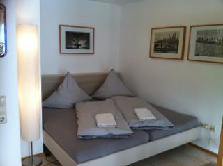 Doppelbett (2,00m, getrennte Matratzen)