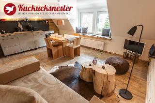 Wohnzimmer Talbick