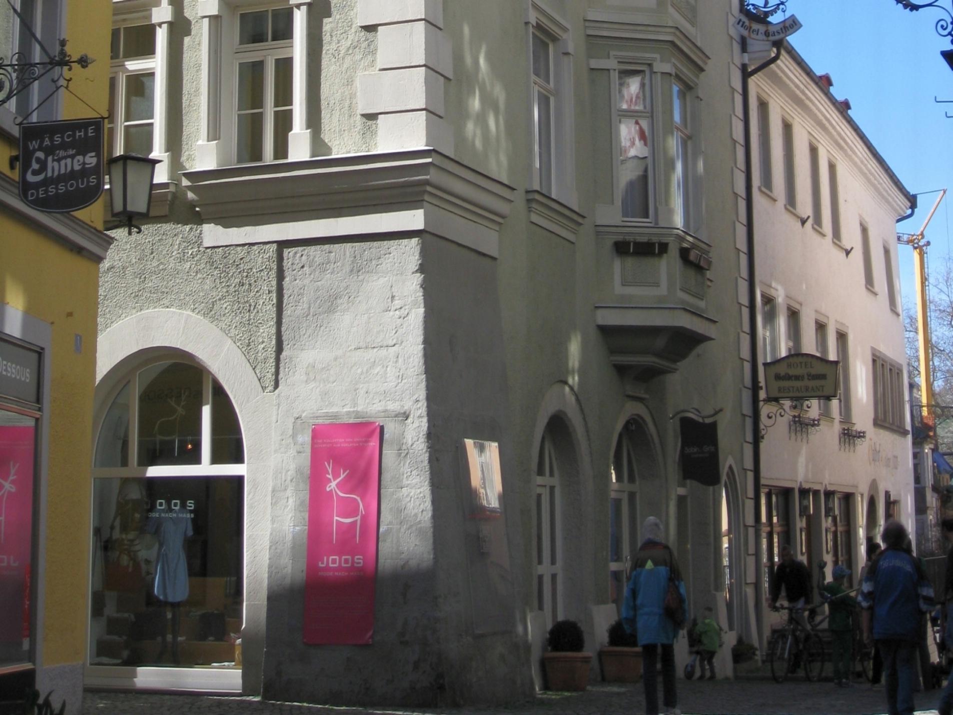 Ferienwohnung Damkröger, (Lindau am Bodensee). Ferienwohnung, 56 qm, 1 Wohn/Schlafraum, max. 4 Personen (1492589), Lindau, Bodensee (D), Baden-Württemberg, Deutschland, Bild 2