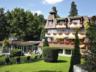 TOP superior Hotel Ritter (PAU)