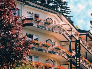Hotel Anna (PAU)