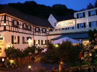 Zur Sonne Romantik Hotel (PAU)