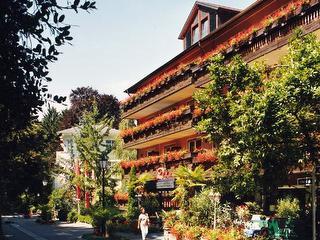 Hotel am Park (PAU)