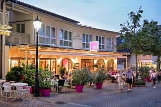Hotel Restaurant Luisenstuben (PAU)