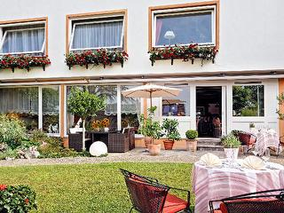 Hotel Burgblick (PAU)