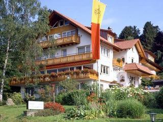Hotel Neuenfels (PAU)