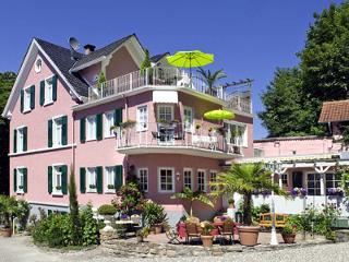 Gästehaus Villa Rosenhof (PAU)