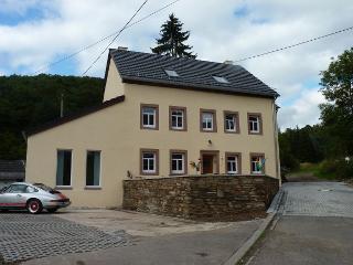 Eifel Landhaus Enztal