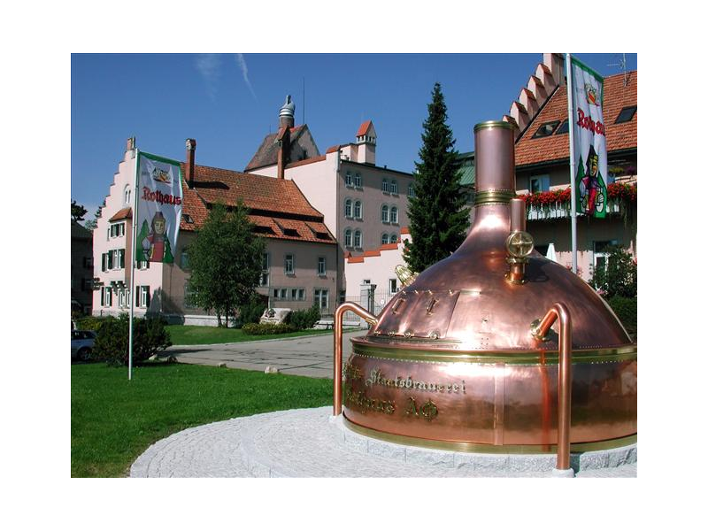 Erlebnis: Hopfenliebe trifft Heimatsommer! Gesellige Bierwanderung von Schluchsee nach Rothaus