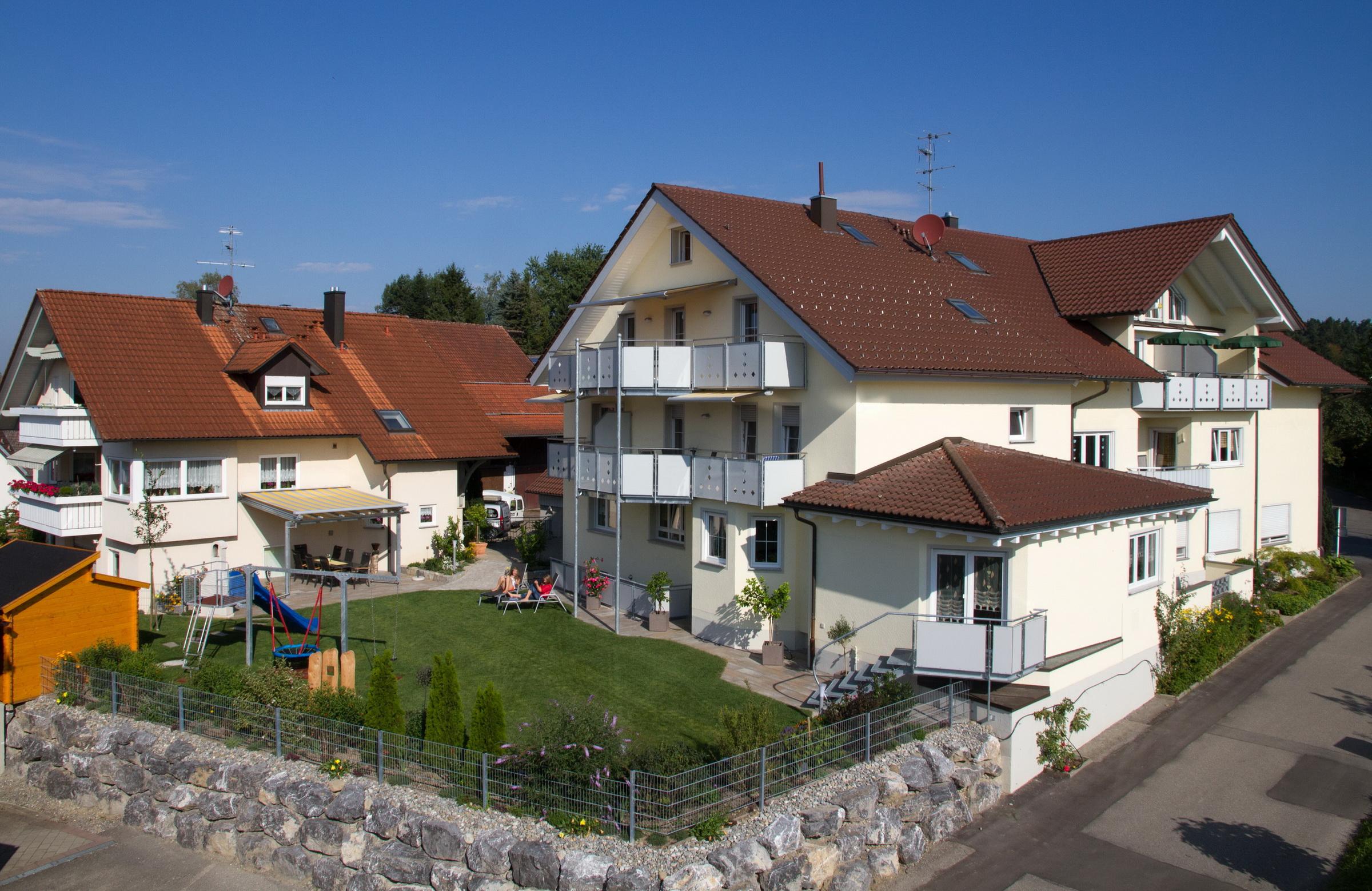 Obst- und Ferienhof Witzigmann, (Wasserburg (Boden