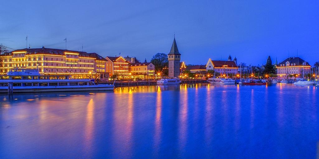 Ferienwohnungen Spiegel Cramergasse, (Lindau am Bo Ferienwohnung am Bodensee