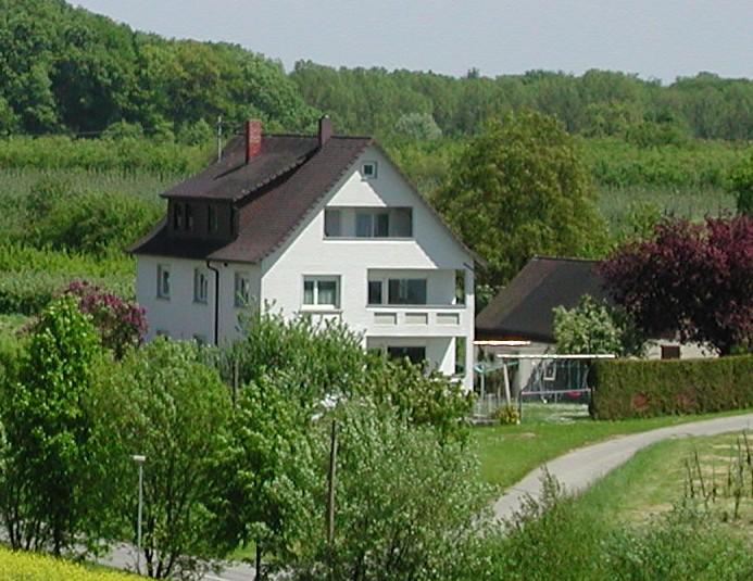 Ferienwohnung Strobel, (Meersburg). 2-Zimmer Ferie Ferienwohnung am Bodensee