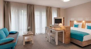 Familienzimmer Komfort PLus / Barrierefrei Zimmer