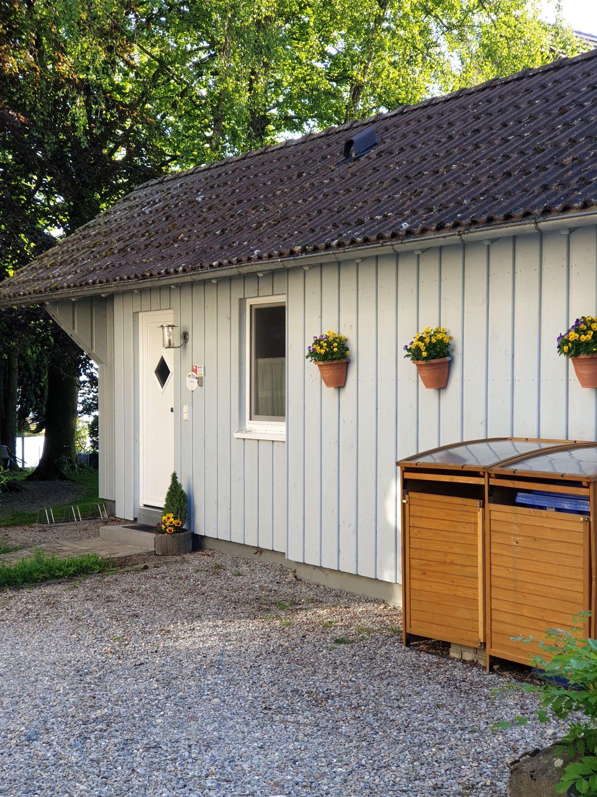Ferienwohnung Gerster, (Wasserburg (Bodensee)). Fe Ferienhaus am Bodensee